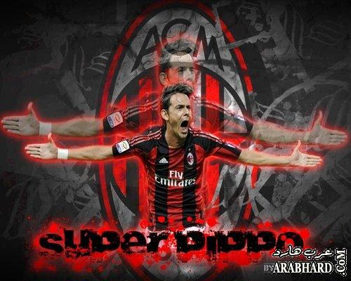 ��� ������� ���� �� �� ����� 2012 , AC Milan Wallpapers 2012