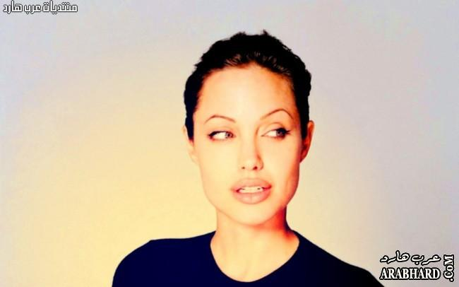 ��� ����� ������� ���� 2012 , Angelina Jolie Pictures 2012